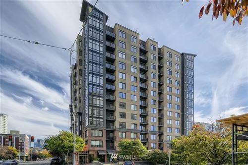 Photo of 2721 1st Avenue #309, Seattle, WA 98121 (MLS # 1849591)