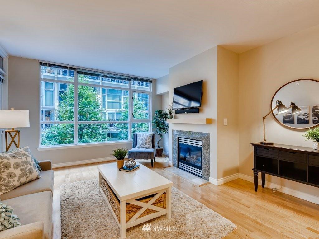 Photo of 1420 Terry Avenue #506, Seattle, WA 98101 (MLS # 1792591)