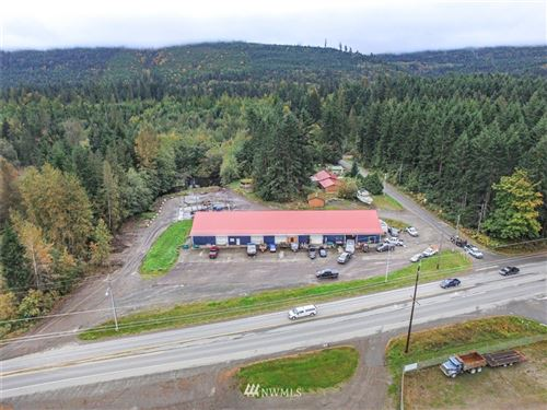 Photo of 2450 W Hwy 101, 2442 W, Port Angeles, WA 98363 (MLS # 1528592)