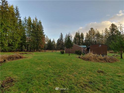 Photo of 13602 Hoko Ozette Road, Clallam Bay, WA 98326 (MLS # 1667592)