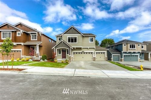 Photo of 3003 Fiddleback Street NE #275, Lacey, WA 98516 (MLS # 1669592)