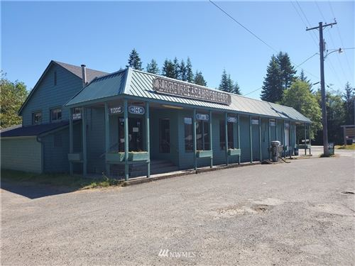 Photo of 200361 Hwy 101, Beaver, WA 98305 (MLS # 1716592)