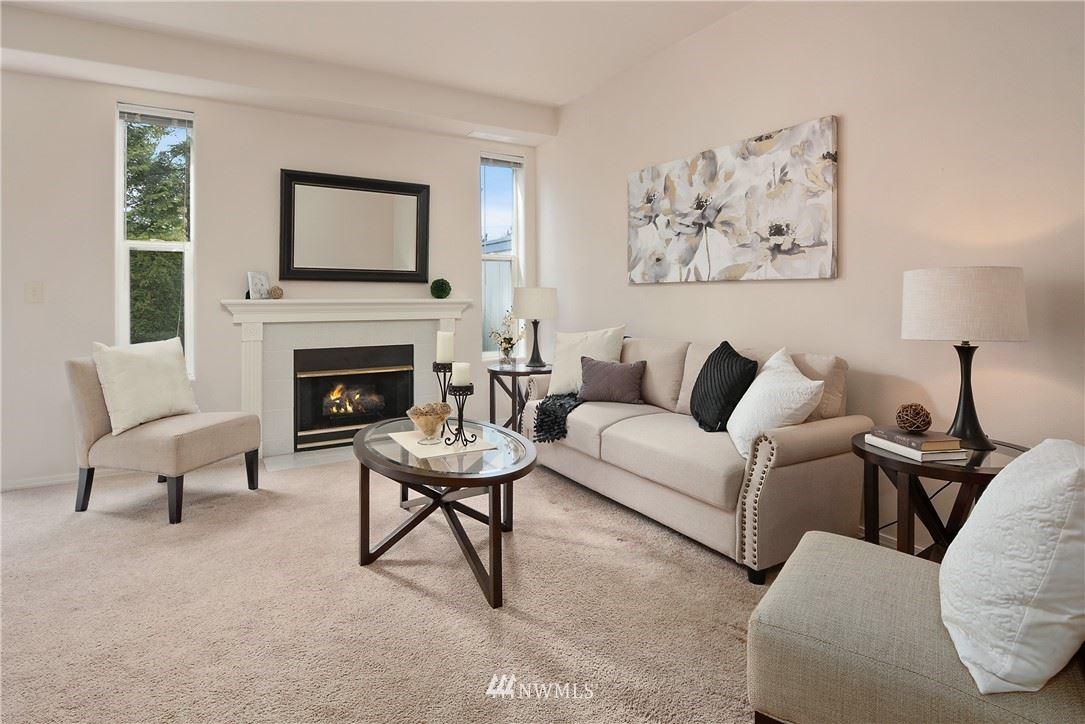 Photo of 21504 50th Avenue W #C-3, Mountlake Terrace, WA 98043 (MLS # 1744592)