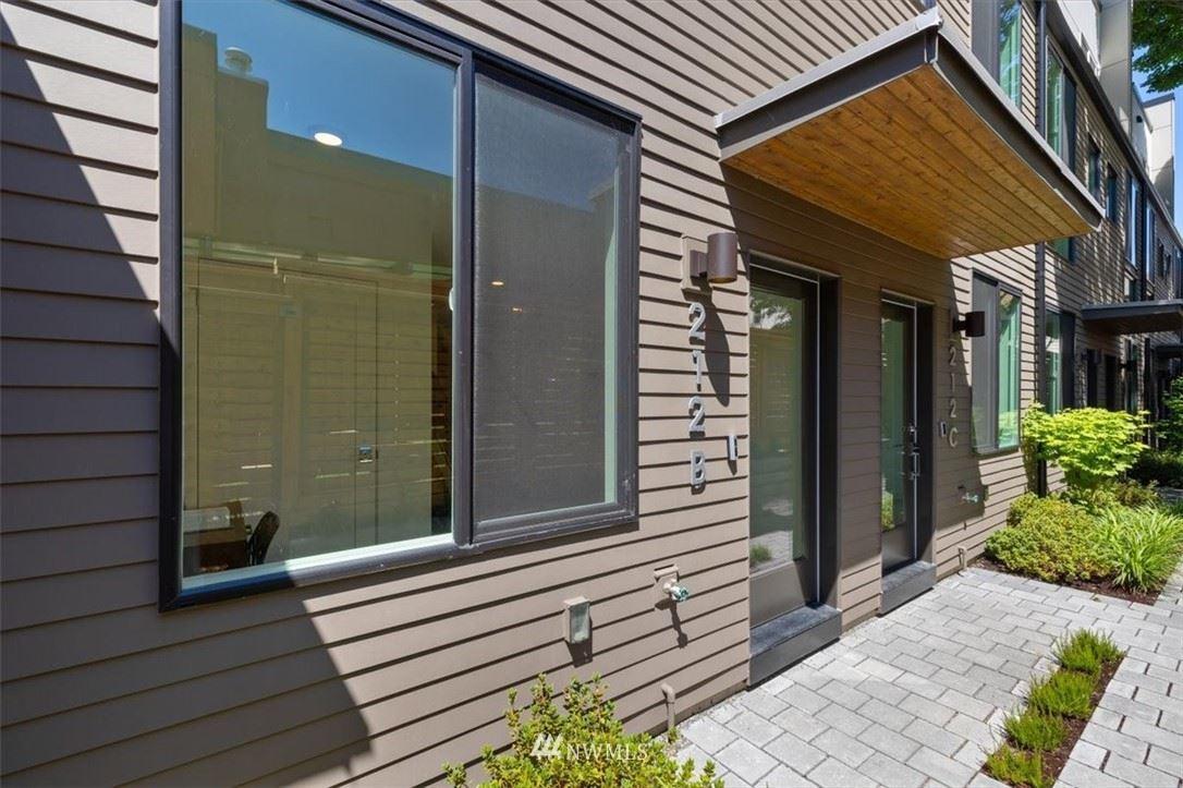 Photo of 212 18th Avenue #B, Seattle, WA 98122 (MLS # 1788592)