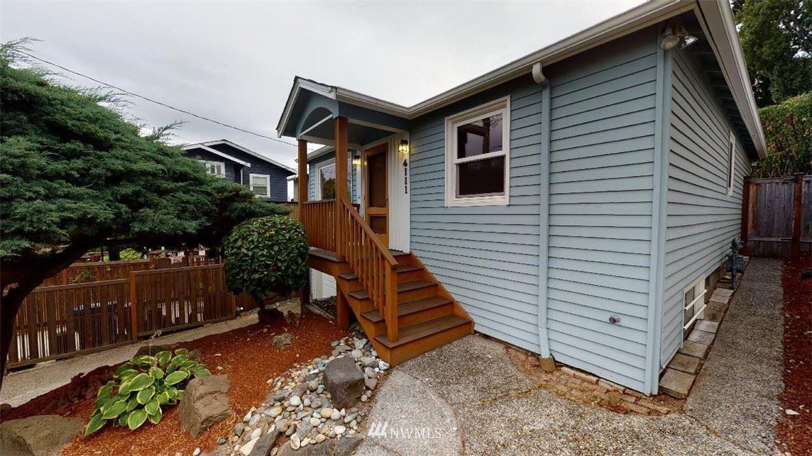 4111 N PALATINE Avenue, Seattle, WA 98103 - #: 1840592