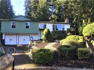 Photo of 13305 NE 73rd St, Redmond, WA 98052 (MLS # 1534593)