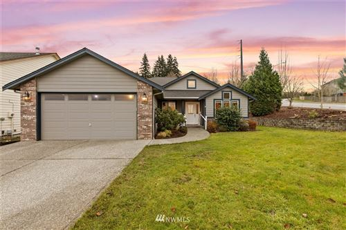 Photo of 9101 76th Avenue NE, Marysville, WA 98270 (MLS # 1693593)