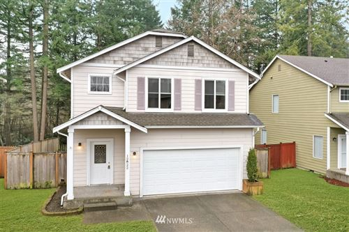 Photo of 12822 159th Street E, Puyallup, WA 98374 (MLS # 1719593)
