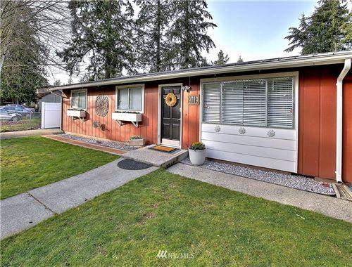 Photo of 9719 Newgrove Avenue SW, Lakewood, WA 98498 (MLS # 1725593)