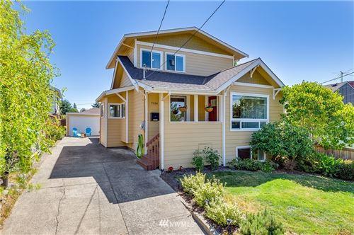 Photo of 7554 28th Avenue NW, Seattle, WA 98117 (MLS # 1810593)