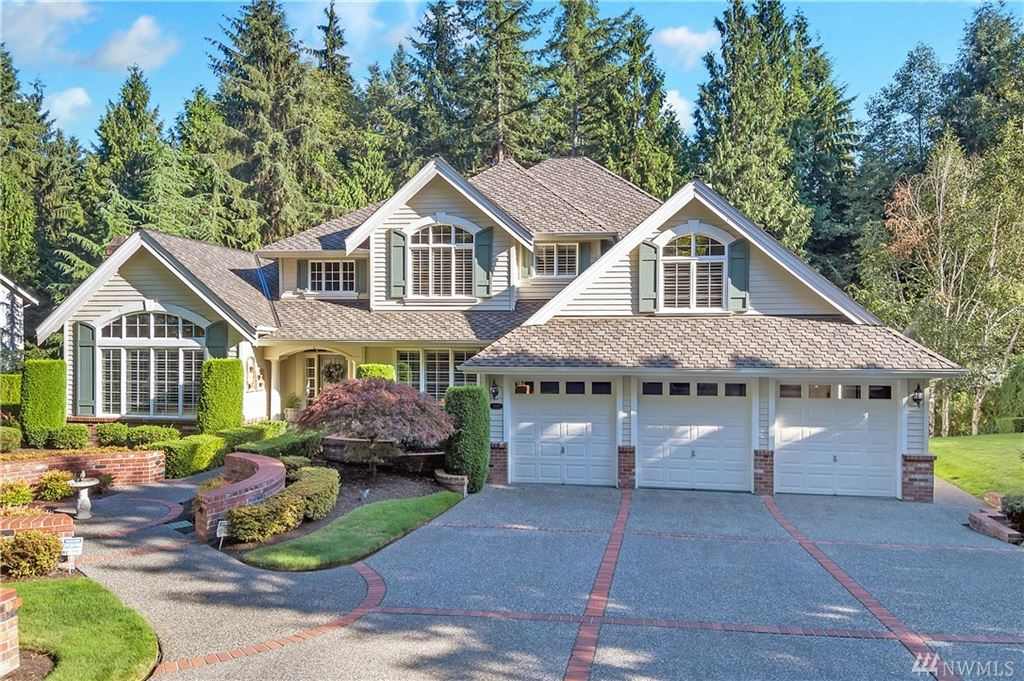 Photo of 4916 177th Place SE, Bothell, WA 98012 (MLS # 1515593)