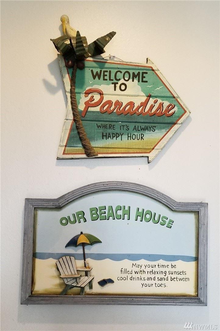 Photo of 110 Ocean Beach Blvd #7, Long Beach, WA 98631 (MLS # 1624593)