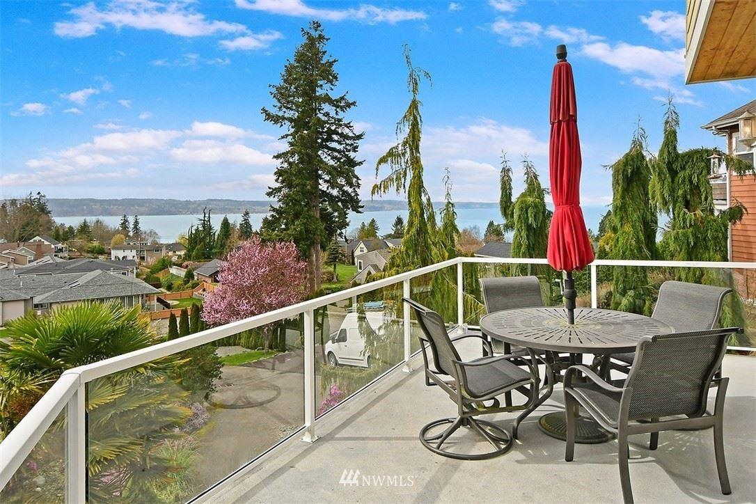 Photo of 5015 Sound Avenue, Everett, WA 98203 (MLS # 1749593)