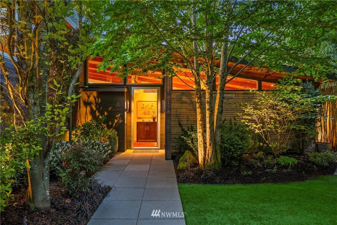 Photo of 2128 Broadmoor Drive E, Seattle, WA 98112 (MLS # 1766593)