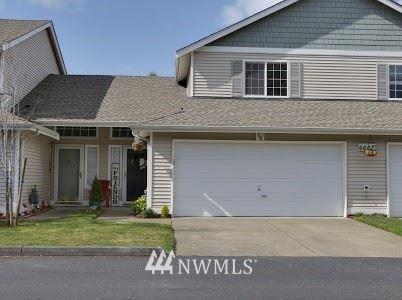 6607 Millstone Lane SE #G102, Lacey, WA 98513 - MLS#: 1777593