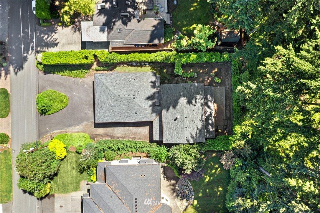 Photo of 10627 SE 20th Street, Bellevue, WA 98004 (MLS # 1785593)