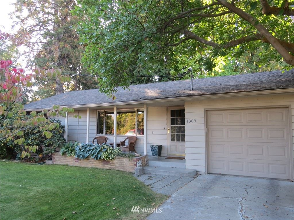 1309 Third Street, Wenatchee, WA 98801 - MLS#: 1856593