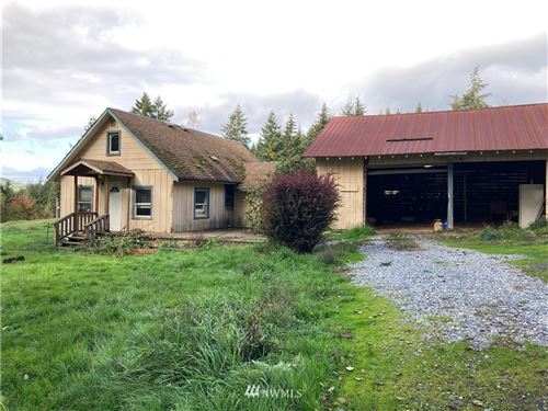 Photo of 259 Hubbard Road, Curtis, WA 98538 (MLS # 1684594)