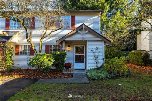 Photo of 15600 116th Avenue NE #C4, Bothell, WA 98011 (MLS # 1693594)