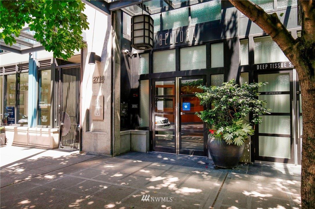 2716 Elliott Avenue #501, Seattle, WA 98121 - #: 1785594