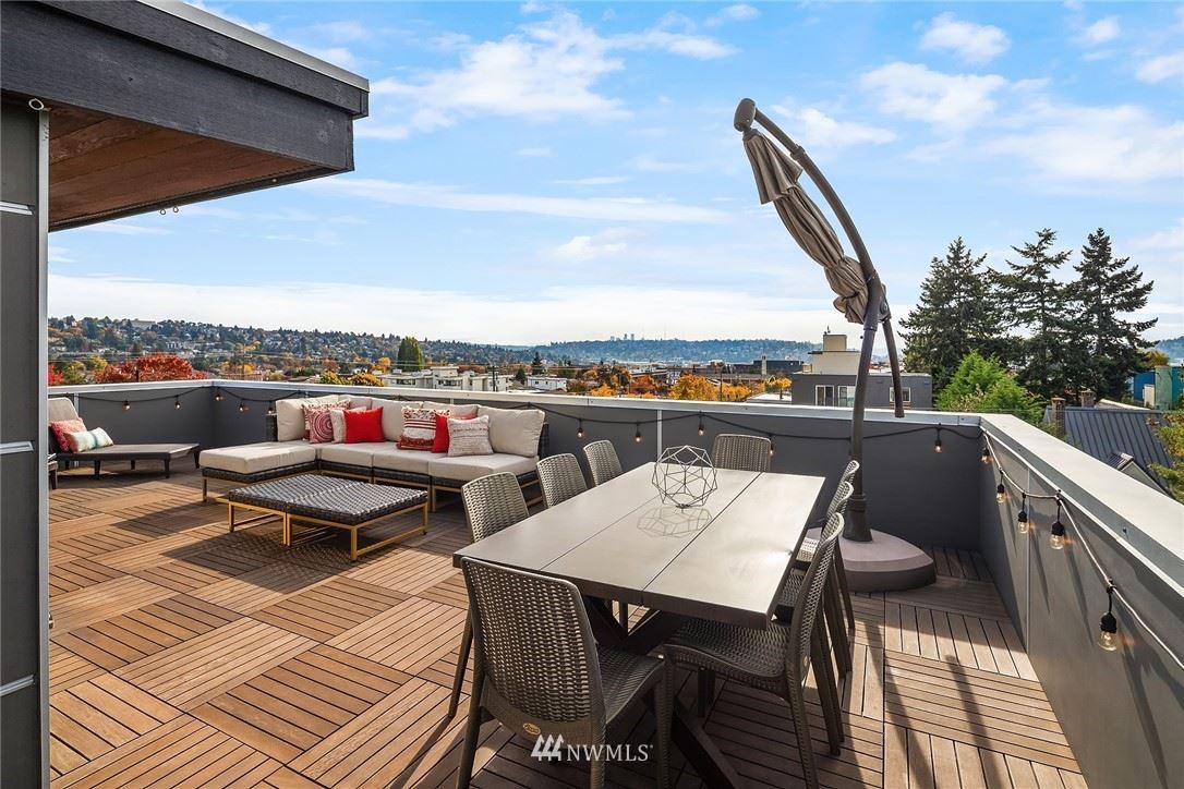 Photo of 1506 NW 62nd Street #B, Seattle, WA 98107 (MLS # 1855594)