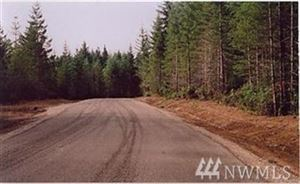 Photo of 0 x E Benson Ridge Rd Lot: 3, Shelton, WA 98584 (MLS # 1274595)