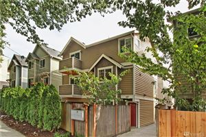 Photo of 637 NW Market St, Seattle, WA 98107 (MLS # 1509595)