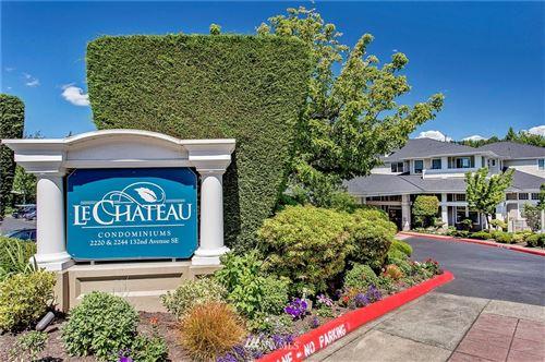 Photo of 2220 132nd Avenue SE #A101, Bellevue, WA 98005 (MLS # 1790595)