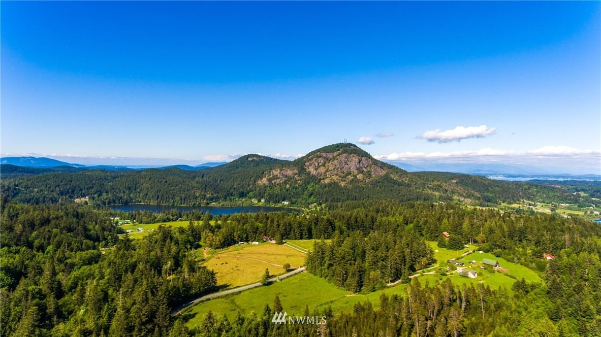 Photo of 14073 Crater Lake Rd, Anacortes, WA 98221 (MLS # 1605595)