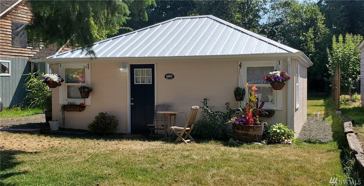 1907 12th Ave SW, Olympia, WA 98502 - MLS#: 1640595