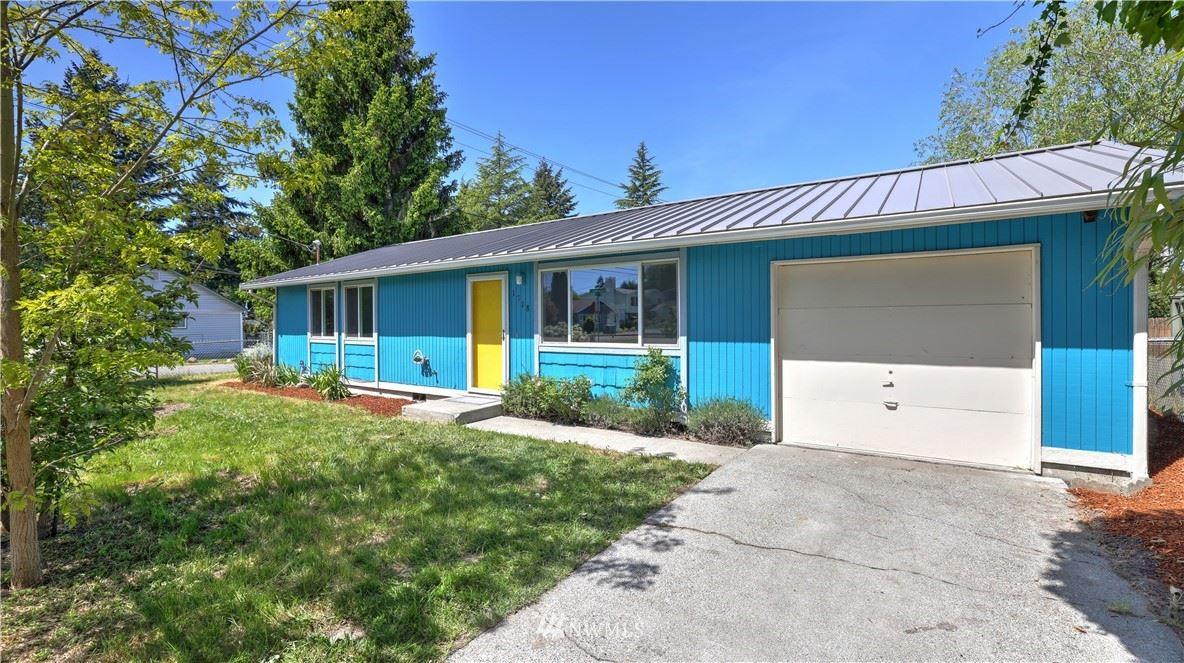 Photo of 1718 SW Dawson Street, Seattle, WA 98106 (MLS # 1773595)