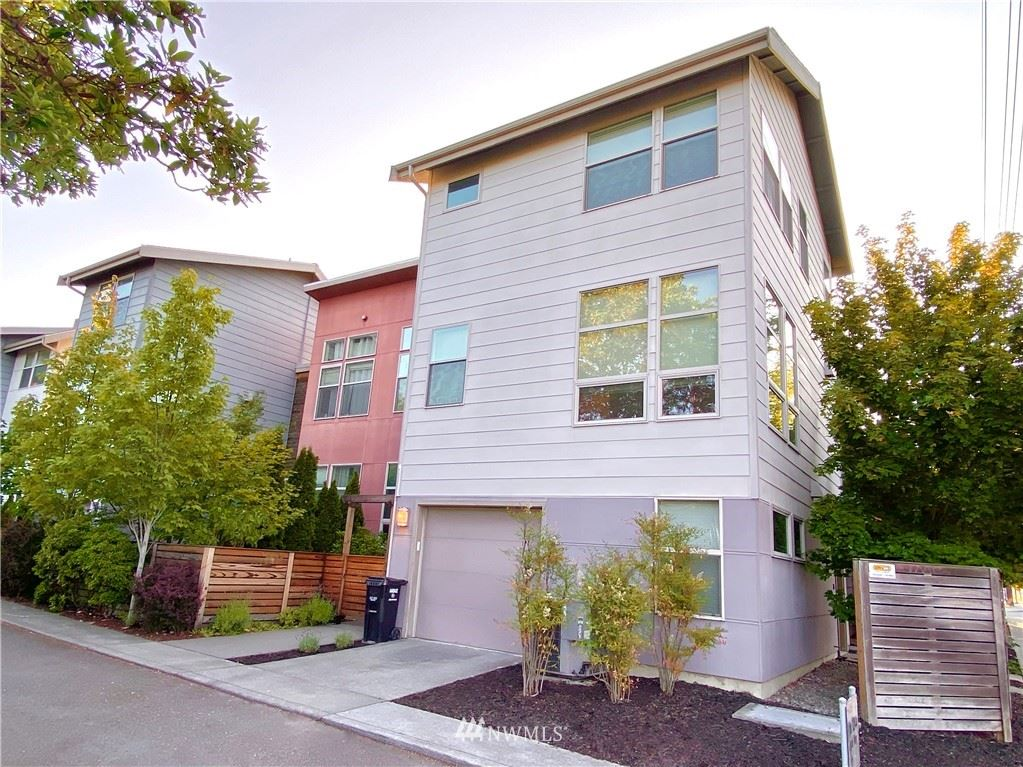 1246 N Northgate Way #29, Seattle, WA 98133 - #: 1820595