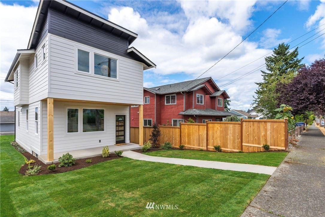 6642 S Alder Street, Tacoma, WA 98409 - #: 1831595
