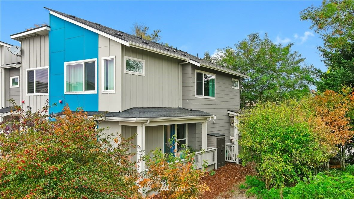 802 SW 96th Place, Seattle, WA 98106 - MLS#: 1838595