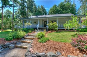Photo of 387 Blanchard Rd, Orcas Island, WA 98245 (MLS # 1470596)