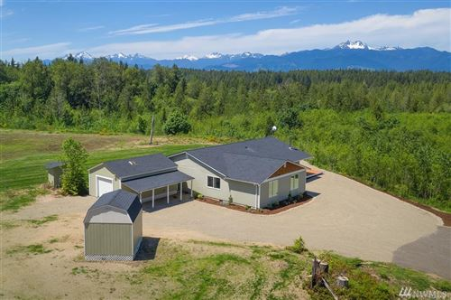 Photo of 18 Wayne Rd W, Seabeck, WA 98380 (MLS # 1604596)