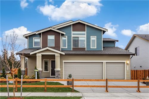 Photo of 338 S Sergeant St #120, Buckley, WA 98321 (MLS # 1627596)