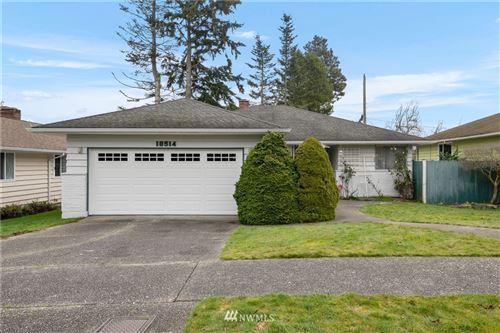 Photo of 10514 11th Avenue NW, Seattle, WA 98177 (MLS # 1719596)