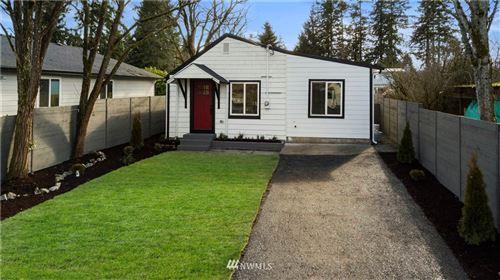 Photo of 512 133rd Street S, Tacoma, WA 98445 (MLS # 1732596)