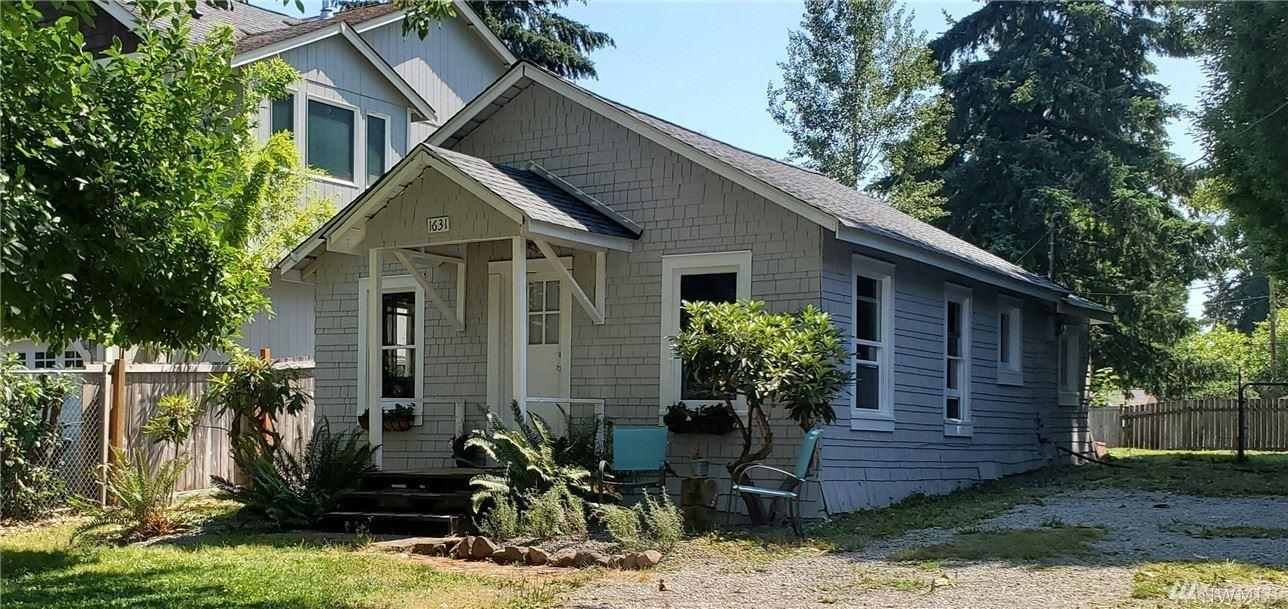 1631 Hays Ave NW, Olympia, WA 98502 - MLS#: 1640596