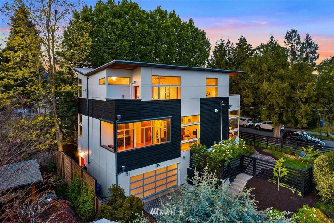 Photo of 3339 37th Avenue S, Seattle, WA 98144 (MLS # 1763596)