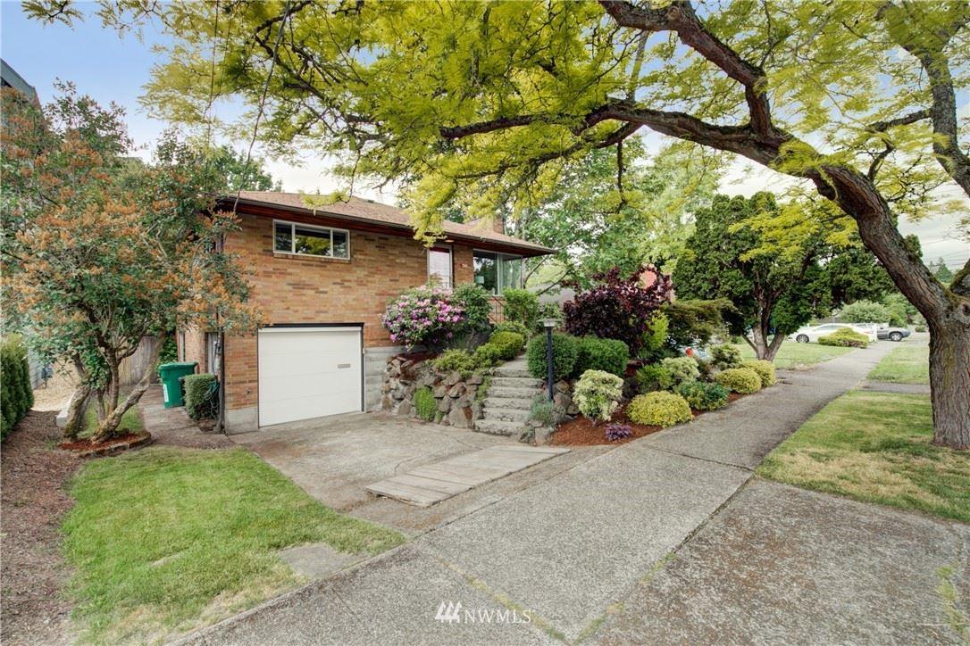 Photo of 7343 23rd Avenue NE, Seattle, WA 98115 (MLS # 1780596)