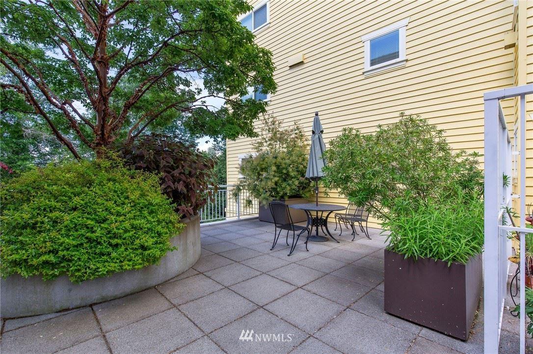 Photo of 2901 NE Blakeley Street #307, Seattle, WA 98105 (MLS # 1791596)