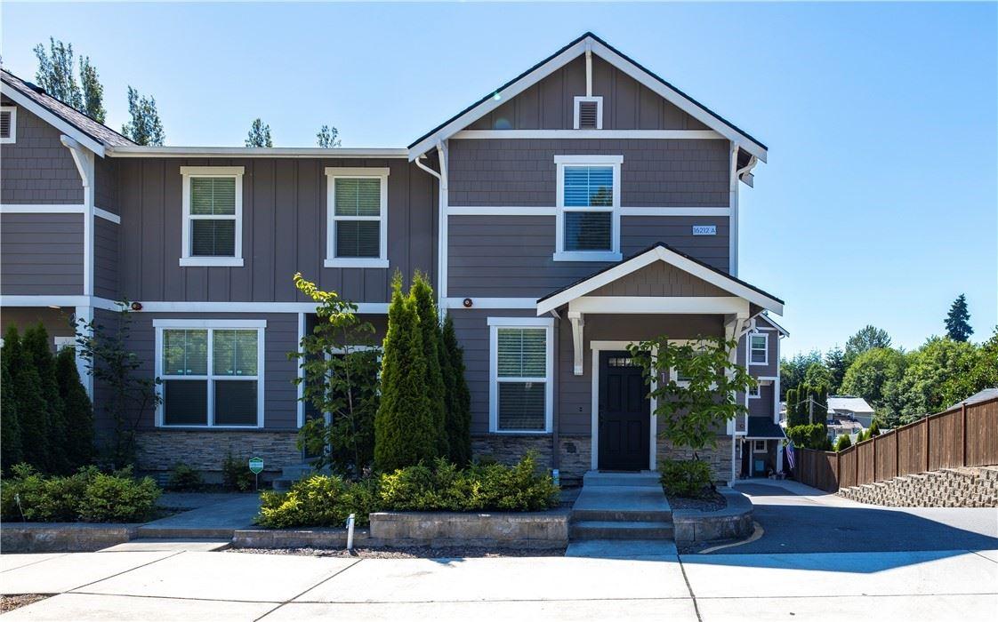 16212 48th Avenue W #1, Edmonds, WA 98026 - #: 1796596