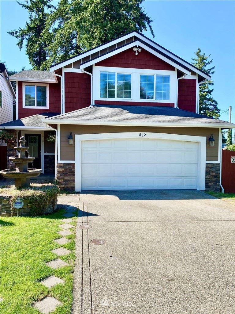 418 Judson Street S, Tacoma, WA 98444 - #: 1812596