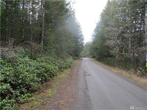 Photo of 2 lots Hyland Dr, Union, WA 98592 (MLS # 1407597)