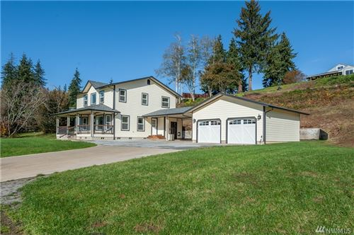 Photo of 21 Jewel Lane, Montesano, WA 98563 (MLS # 1535597)