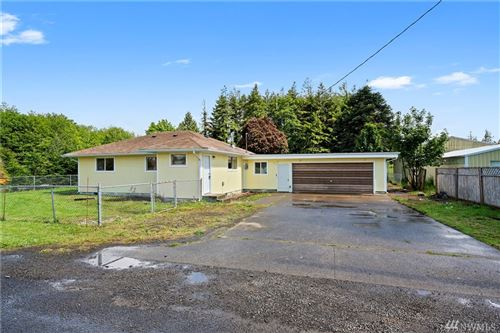 Photo of 25 Moore Rd, South Bend, WA 98586 (MLS # 1604597)