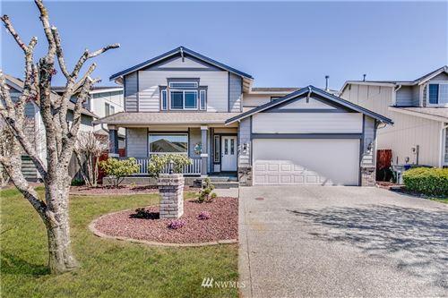 Photo of 17803 25th Avenue Ct E, Tacoma, WA 98445 (MLS # 1758597)