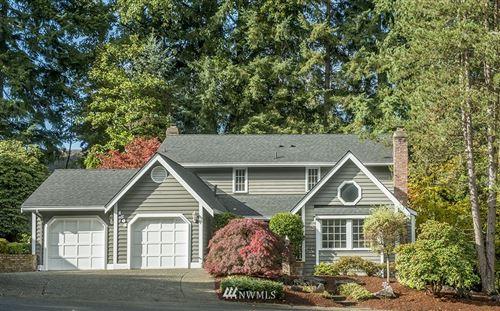 Photo of 1505 143rd Avenue NE, Bellevue, WA 98007 (MLS # 1846597)
